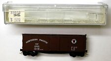 MTL Micro-Trains Northern Pacific 39030 NP 38527
