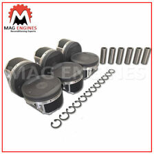 PISTON & RING SET NISSAN VQ40-DE FOR X-TERRA FRONTIER PATHFINDER V6 4.0L 05-12