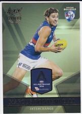 2017 Select Certified All Australian Card -  Marcus Bontempelli, Bulldogs