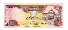 United Arab Emirates ... P-26b ... 5 Dirhams ... 2013 ... Ch *XF*.