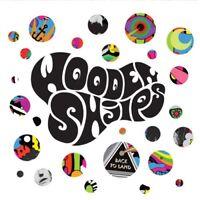 Wooden Shjips - Back To Land [CD]