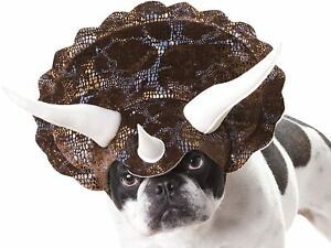 California Costumes Pet Triceratops Dog Costume Costume - Variations - FREE SHIP