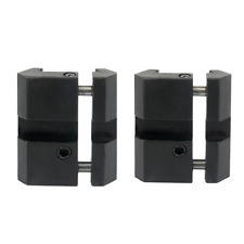 Rail Adapters Converts 11mm Dovetail to 20mm Weaver Picatinny Converter Mount