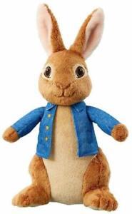 Rainbow Designs Peter Rabbit The Movie Soft Toy