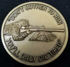 US Army Special Forces Sniper challenge Coin