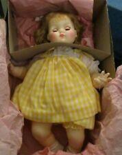 "new Madam Alexander 19"" doll Puddin #6930"