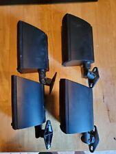 Definitive Technology ProCinema 60 ProMonitor Satellite Speakers