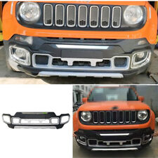 Bumpers Parts For 2016 Jeep Renegade For Sale Ebay