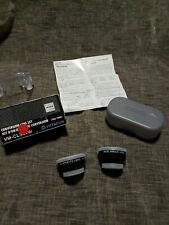 Hitachi VM-CL34TWS Conversion lens Set