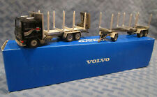 Volvo f16 Svend Espensen Ribe Denmark 1:87 Truck decal camiones estampado