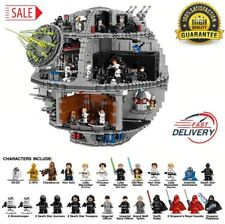 Star wars Death Star Building Blocks Model Mini figure Compatible With Lego Gift