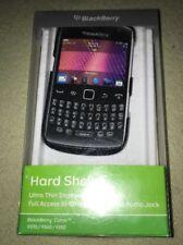 Blackberry Hard Shell Case für Curve 9370/9360/9350 schwarz