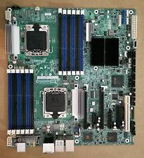 Intel S5520SC/S5520SCR, LGA1366 Socket Motherboard