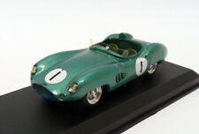 Top Model 1/43 Scale TMC208 - Aston Martin DBR1 - #1 Nurburgring '59