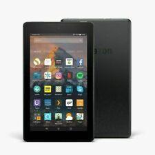 "Amazon Kindle Fire 7 (7th Gen) 1.3Ghz 16GB Wi-Fi 7"" Tablet Black SR043KL"