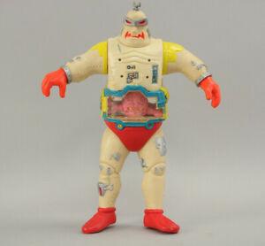 """TMNT Krang Android Body Figure 11"""" Vintage 1991 Teenage Mutant Ninja Turtles"""