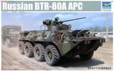 Trumpeter 01595 1/35 Russian BTR-80A APC