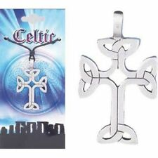 Pewter Pendant Celtic Style 5