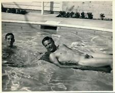 Male Nude 4X5 Photo Gay Art Figure Study c.1960 Original Scott Collection
