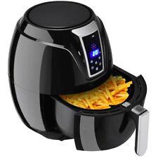6.5L Digital Air Fryer Oil Free Healthy Cooker Low Fat Food Frying Litre