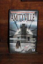 VHS - AMITYVILLE - La maison de poupées - Steve White - Horreur