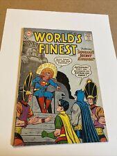 World's Finest Comics #111  Aug 1960  Nice Complete Copy!! See Pics!!