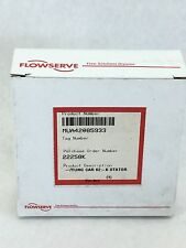NEW! FLOWSERVE MUA42085933 TUNG CAR 62-6 STATOR (H83)