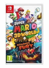 1. Super Mario 3D World + Bowser's Fury