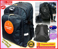School Backpack High Protection High School Bag BEST Quality Navy 3141