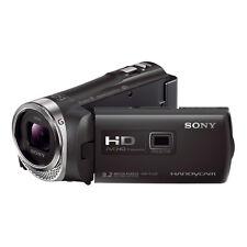 Sony Camcorder mit integriertem Mikrofon MicroSD-HDR