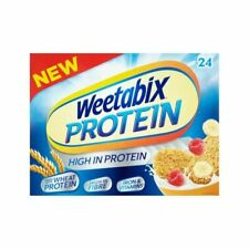 Weetabix Protein 24s 500g