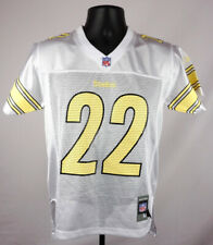 Pittsburgh Steelers Jersey Women's Medium (10 - 12) #22 Duce Staley New ST161