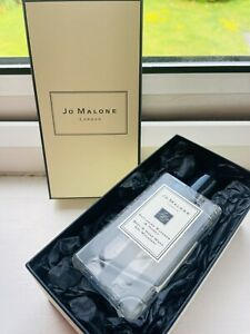 New Jo Malone Nectarine Blossom & Honey Body Hand Wash 250ml Discontinued In Box