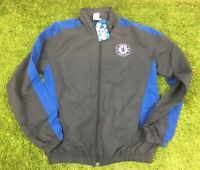 Chelsea Football Club Zip Up Jacket Size Small New With Tags