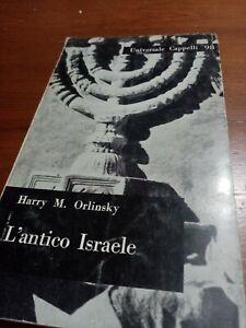 L' Antico Israele