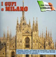 I Gufi E Milano ( CD - Album )