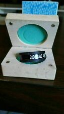 28d Double Aspheric Lens Ophthalmic Lens In Wooden Box Best Deal