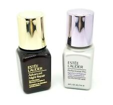 Estee Lauder Perfectionist Pro Rapid Lift + Advanced Night Repair .24Oz Lot of 2