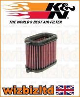 K&n Alto Rendimiento Filtro de Aire Motocicleta YA0700
