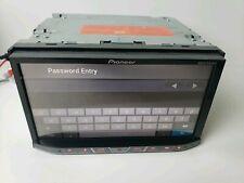 "Pioneer Avh-4200Nex 2 Din 7"" Dvd Receiver w/ Bluetooth Parts Only"