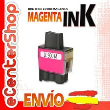 Cartucho Tinta Magenta / Rojo LC900 NON-OEM Brother MFC-210C / MFC210C