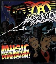Music from Another Dimension! [Deluxe Edition] [Digipak] by Aerosmith (DVD, Nov-2012, 3 Discs, Columbia (USA))