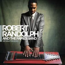 We Walk This Road by Robert Randolph & the Family Band (CD, Jun-2010, Warner Br…
