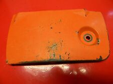 HUSQVARNA CHAINSAW 44 444 SIDE COVER    ----  BOX 1128V
