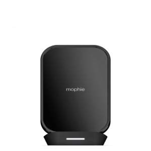 Genuine Mophie Wireless Charging Changeable Stand For Apple Devices