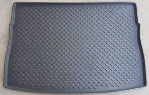 Genuine Volkswagen Golf Hatch Poly Foam Cargo Liner Boot Protector (2012-2020)