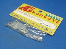 Vintage Kyosho Stinger MK 2 Alum Rear Gear Box Cover (AR ST-04) Hong Kong RARE