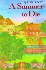 A Summer to Die-ExLibrary