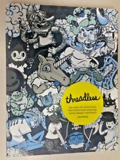 Threadless by Jake Nickell (paperback, 2010)