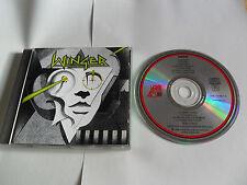 WINGER - Winger (CD 1988) GERMANY Pressing
